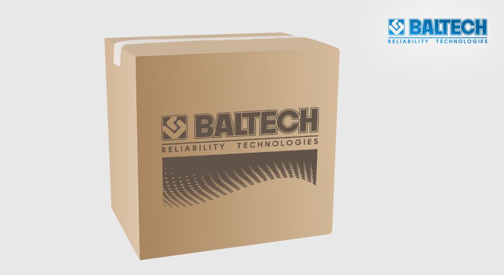 Упаковка BALTECH VP-3450